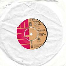 "Queen Now I'm Here UK 45 7"" single +Lily Of The Valley"