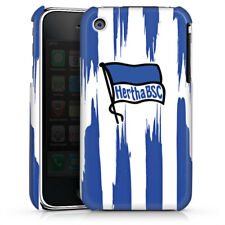 Apple iPhone 3Gs Premium Case Cover - Strips & BSC