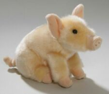 Plush Cuddly Critters Micro Pig Soft Toy Piglet Teddy