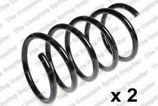 Front Kilen Suspension Coil Spring Set for Hyundai Santa Fe 2.2 (04/06-08/06)