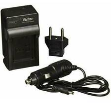 Vivitar Charger For Canon NB-11L