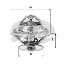 Genuine Gates Engine Cooling Thermostat - TH05586G1