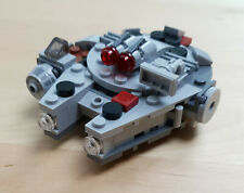 Lego Star Wars 75193 Millennium Falcon • Microfighter Series 5 • Ohne Minifigur!