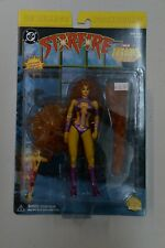 Dc Direct Sexy Action Figure Starfire The New Teen Titans. #537