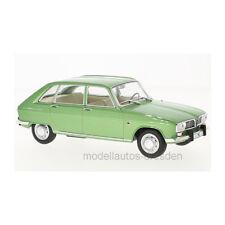 WHITEBOX wb124023 RENAULT 16 vert échelle 1:24 maquette de voiture (223833) NEUF