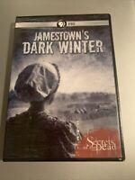 Secrets of the Dead: Jamestowns Dark Winter (DVD, 2015) PBS NEW SEALED