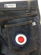 Pantalon Vaquero Jeans JACK MOODY Retrospective  talla/size 30