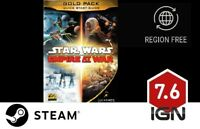 Star Wars Empire at War Gold Edition [PC] Steam Download Key - FAST DELIVERY