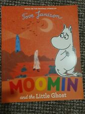Moomin and the Little Ghost, Jansson, Tove, Very good Condition, Rare collector