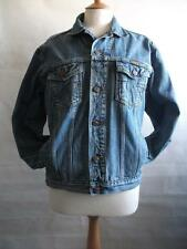 Denim Basic Jackets for Men