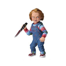 """Child's Play - Chucky 4"""" Ultimate Action Figure NEW Neca"""