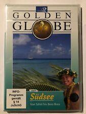 Südsee Golden Globe DVD