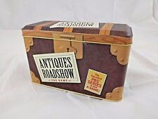 Antiques Roadshow The Game PBS TV Show Collectibles Treasure Hunt Hasbro