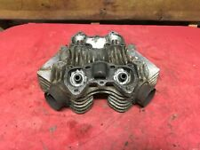 Triumph 650 T120R Cylinder Head  T120 R  Engine  Bonneville  E3663