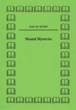 Mental Mysteries - Ein  deutschsprachiger Tutor von Astor