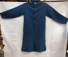 Best Textiles 413810 Unisex No Pocket Butcher Frock Navy Med-Lot Of 2-Hott Deals
