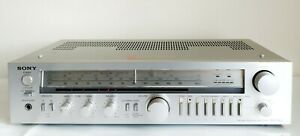 VINTAGE SONY STR-343L RECEIVER / AMPLIFIER WITH PHONO INPUT - MADE IN JAPAN