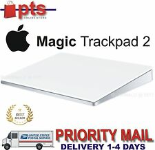 NEW SEALED!! Apple Magic Trackpad 2 - (MJ2R2LL/A) Latest Model 2017 - SILVER