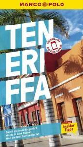 MARCO POLO Reiseführer Teneriffa 20. Auflage 2020 Taschenbuch)