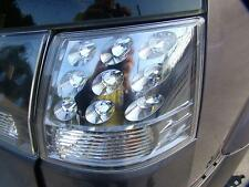 MITSUBISHI OUTLANDER RIGHT TAILLIGHT ZG/ZH, IN BODY, 11/06-10/12