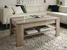 Couchtisch Beistelltisch Tisch Eiche Monument Oak Woody 93-00807