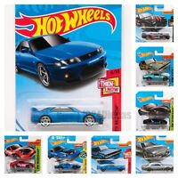 Hot Wheels 1/64 JAPANESE (Nissan Skyline, GT-R, 370Z, Acura) *CHOOSE YOUR OWN*