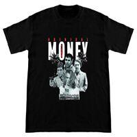 Scarface CHAPO ESCOBAR Get Money Men's T Shirt Tony Montana Mafia Gangster TEE