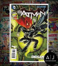 Batman #35 (I DC M) NM! HIGH RES SCANS! Variant New 52 1:25