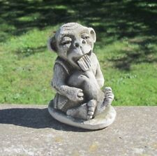 Dragonestone Licking Gargoyle Garden Ornament SM10
