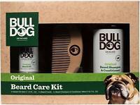 Bulldog Skincare Beard Care Kit