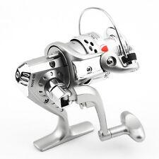 5.1:1 6BB Ball Bearings Fishing Spinning Reel Left/Right SG3000 ABS Spool leGH