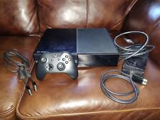 Microsoft Xbox One Kinect Bundle 500Gb Black Console and 6 Games