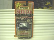 MATCHBOX 1998 THE UNTOUCHABLES MB73 MODEL A FORD CPE NU