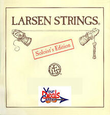 Genuine Larsen Cello A  String 4/4 Soloist STARK
