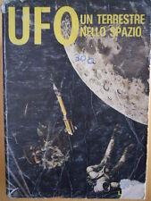 UFO Fumetto di Fantavventura n°11 1974 ed. Edifumetto  [G.136]