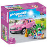 Playmobil 9404 City Life Family Car with Parking Space Playset