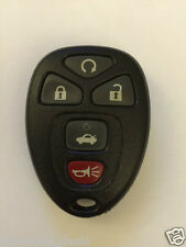 CHEVORLET 5-BUTTON SMART KEY REMOTE KEYLESS FOB w/ORG KEY (OUC60270)