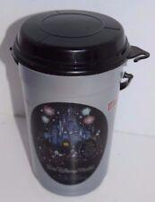 Disney World Popcorn Bucket W/ Lid Magic Kingdom Electrical Main Street Parade