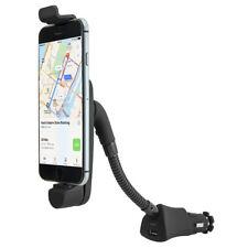 aktiv KFZ Auto Handy Halter Halterung Ladehalter Ladefunktion F Apple iPhone 6s