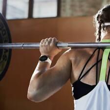 Polar Ignite Multisport Fitness Watch Orange Black