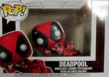DEADPOOL Casual / Lazy / Sexy Deadpool - Vinyl Figur - Funko Pop! (Marvel)