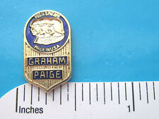 GRAHAM PAIGE Made in USA - hat pin , tie tac ,   lapel pin , hatpin GIFT BOXED