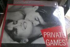 Love Time 3 - Private Games 1990  RCA PL 74837 disco vinile nuovo sigillato 33