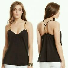GUESS BY MARCIANO CHAIN TANK TOP