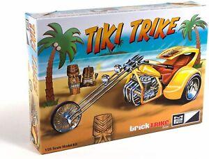 MPC894 Tiki Trike Trick Trikes Series 1/25 Scale Plastic Model Kit