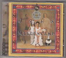JOHN MELLENCAMP - mr. happy go lucky CD