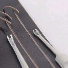 Beveler  U+V Leather   Leathercraft  Stitching  Tool  Edge  Skiving  Groover