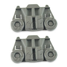 2 Pieces Dishrack Rack Roller Fits Whirlpool W10195417 WPW10195417 AP4538395