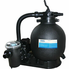 "Aquapro APA1063075LBS 15"" Above Ground Sand Filter System"