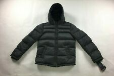 Mens Tommy Hilfiger Full Zip Hooded Jacket Coat S Small...